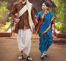 'इफ्फी'च्या इंडियन पॅनोरमात ६ मराठी चित्रपट; 'आनंदी गोपाळ', 'भोंगा' चित्रपटांची मेजवानी