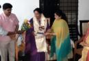 महाराष्ट्रातील आगामी सरकार कर्नाटक-महाराष्ट्र सीमाप्रश्न नक्कीच सोडवेल: उज्ज्वलाताई संभाजी पाटील