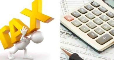 मोदी सरकारकडून Income Tax दरात मोठी कपात; पाच लाखांपर्यंतचे उत्पन्न करमुक्त
