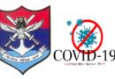 कोविड-19 महामारीचा सामना करण्यासाठी माजी सैनिक सज्ज